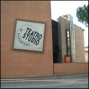 Il Teatro Studio di Scandicci (FI)