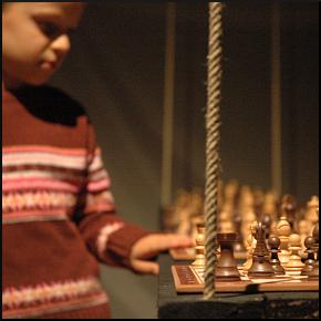 Bobby Fischer Il re indifeso