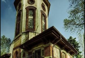 La Torre dell'Aquedotto di Cusano Milanino