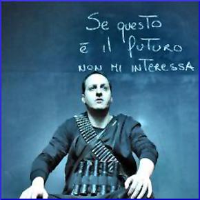 Fausto Russo Alesi