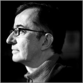 Guy Cassiers (photo: Koen Broos)