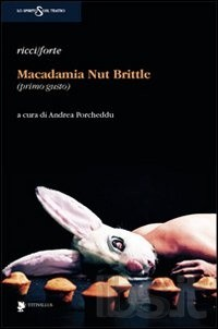 Macadamia nut brittle (ptimo gusto)