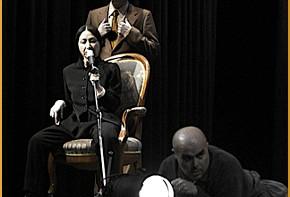 L'Avaro (Teatro delle Albe)