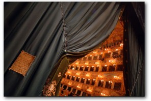Teatro La Fenice (photo: Michele Crosera)