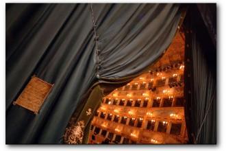 Teatro La Fenice (photo: Michele Crosera)