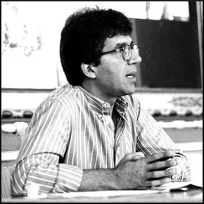 Renzo Vescovi