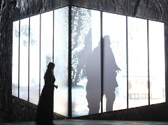 Die Walküre (Atto I) (photo: teatroallascala.org)