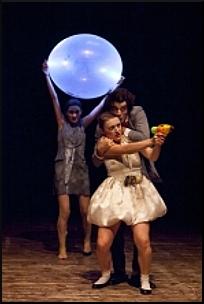 Hänsel e Gretel - Cassepipe/Eventeatro