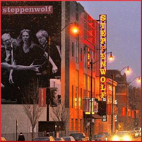 The Steppenwolf Theatre, Chicago