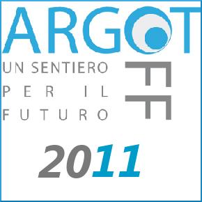 Argot Off 2011. Giovani verso il futuro