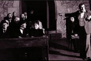 La classe morta