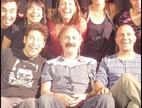 Impromamut Workshop (photo: franktotino.com)