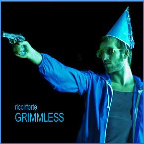 Grimmless (photo: ricciforte.com)