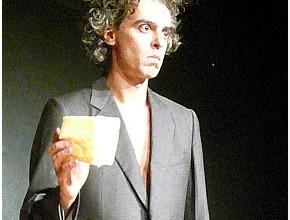 Andrea Cosentino