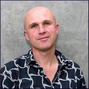 Tim Crouch