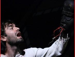 Valerio Gatto Bonanni - L'uomo e il serpente