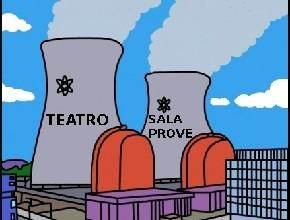 Teatro nucleare