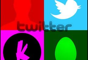 Follow us on Twitter! By Klp