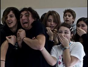 Liceo classico Dante Alighieri