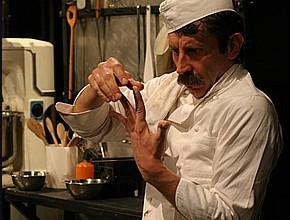 Roberto Abbiati - Pasticceri