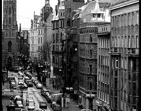 Gertrude Street - Riga