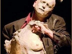 Figurentheater - Spleen