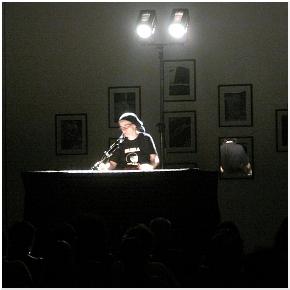 Il Regno profondo. Il sermone drammatico di Claudia Castellucci