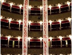 Teatro Valle Occupato