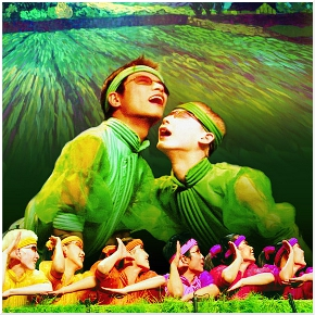 China Disabled People's Performing Art Troupe