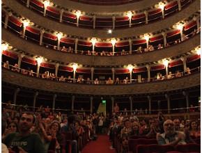 Occupazione del Teatro Valle