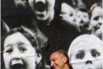 Armando Punzo in 'Mercuzio non vuole morire'