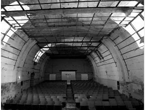 Il cinema abbandonato di Lizzano