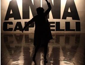 Maria Paiato in 'Anna Cappelli'