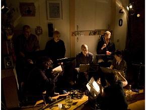 Barbablù, fiaba nera a più voci di Nudoecrudo teatro