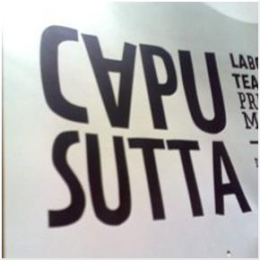 'Capusutta' laboratorio teatrale