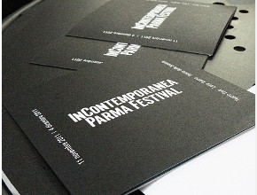 InContemporanea Parma Festival