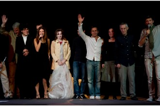 Teatro alle Colonne - scheriANIMAndelli
