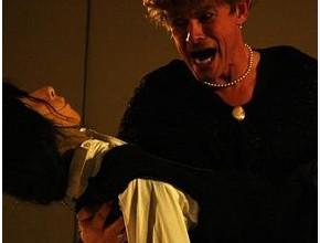 Kai Bredholt in 'La vita cronica'