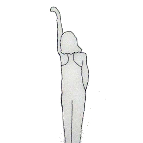 Cristina Rizzo: Invisible Piece (photo: cristinarizzo.it)