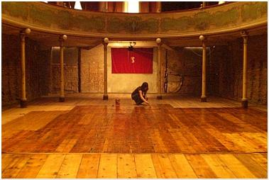 Teatro Sociale di Gualtieri