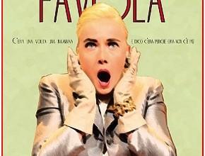 La locandina di Favola