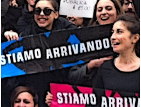 Il Valle e lavoratori dell'arte occupano il PAC di Milano