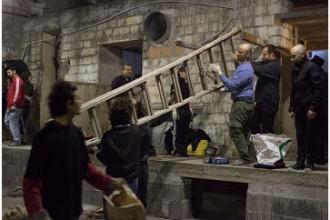 L'occupazione del Teatro Coppola di Catania