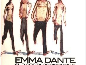 Emma Dante - Sud Costa Occidentale (un documentario di Clarissa Cappellani)