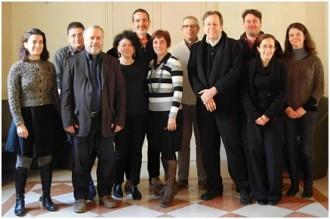 ITI Italia staff, members and board, Lecce Teatro Paisiello