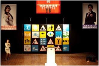 La repubblica dei bambini di Teatro Sotterraneo