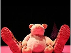 Pigs - Maurizio Argàn