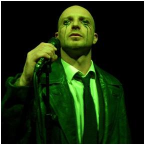 Roberto Latini in 'Iago'