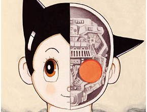 Astro Boy by Tezuka's Ozamu Sensei (tezukaosamu.net)