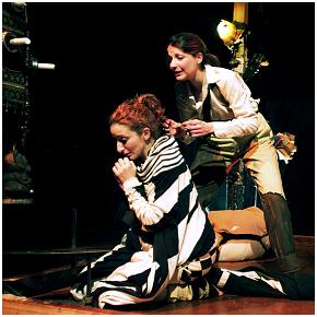 Affabulazione di Teatro Ygramul